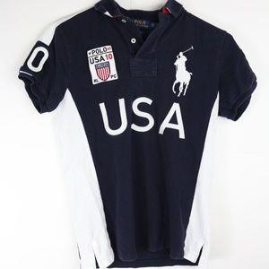 Polo Ralph Lauren Rugby USA Polo